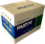 Батарея автомобиля OEM имеющяяся 12V японии свинцовокислотная SMF автоматических батарей (N40)