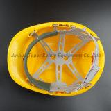 건축재료 기관자전차 헬멧 기업 HDPE 헬멧 (SH502)