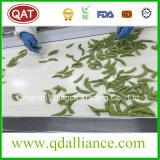 Haricots de soja de la qualité IQF avec compétitif