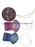 Carro de papel de aroma de frutos Ambientador (jp-ambientador008)