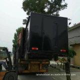 Preço de fabrico de alimentos da China Mobile Reboques Cart China Carreta