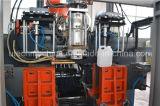Totalmente automática 4L HDPE / PP Extrusora / extrusión soplado Máquina