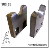 Le travail des métaux/métallurgie plaque en acier lame/couteau de cisaillement