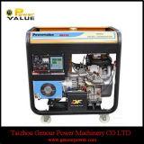 5kw Super Silent Diesel Generator