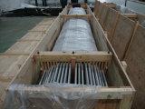 904L U-A déplié la pipe d'acier inoxydable