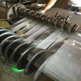 Plaine néerlandais de l'armure sergé 316L filtre tamis à mailles en acier inoxydable