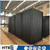 Preriscaldatore di aria del tubo dello smalto di alta qualità per la caldaia di CFB