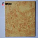 Красивые декоративного камня алюминиевых композитных панелей (AE-506)