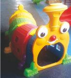 膨脹可能な幼虫のトンネルの子供のためにコンボ屋内膨脹可能な警備員の障害