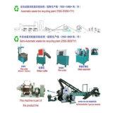 ゴム製粉のための機械をリサイクルする不用なタイヤ