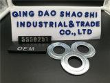 Изготовляющ и обрабатывающ штемпелевать металла машинного оборудования