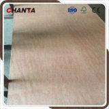 3,6 mm placage Masawa contreplaqué naturel pour le mobilier