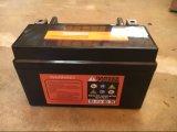 Mf Ytx7aBS 12V7ahは手入れ不要の鉛の酸の工場によって作動させたオートバイ電池を密封した