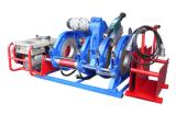 Shr-315プラスチック溶接工のバット融合機械HDPEの管の溶接の機械装置