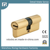 70mm Highquality Brass Lock Cylinder de Door Lock Rxc18