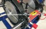 De Machine van het Lassen van de Fusie van het uiteinde voor 90mm355mm