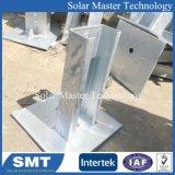 Индивидуальные солнечные фотоэлектрические монтажные кронштейны, системы поддержки использования солнечной энергии фотоэлектрических детали