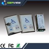 Ouvreur commercial de grille pour la porte coulissante automatique (GV-610)