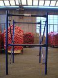 Blocchi per grafici rivestiti dell'armatura della polvere d'acciaio di bassa potenza