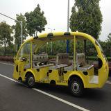 Forma de la historieta linda Sightseeing coche eléctrico RSG-118 sexvicies