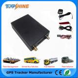 Comportamentos do Driver do Monitor de Velocidade Dupla Rastreador GPS limitada