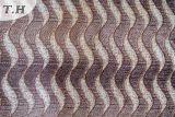 Il tessuto del jacquard pricipalmente è usato per mobilia dopo una maniglia molle (FTH31016A)