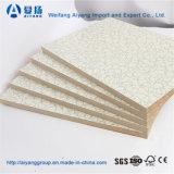 4X8 Cores de Alta Qualidade de Engenharia de melamina placa MDF