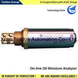 on-Line Sensor Condition huile pour mesure de l'humidité dans l'huile
