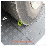 Fornitore provvisorio delle stuoie della strada dell'HDPE resistente professionale con il prezzo di fabbrica