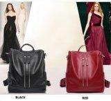 Frauen Rucksack, PU-Rucksack, Dame Packpack