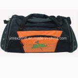 Populärer Polyester-Arbeitsweg-Schulter-Kleidersack für Sport