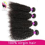 2018 Fashion 30 Polegadas Onda Kinky mongol extensões de cabelo humano,