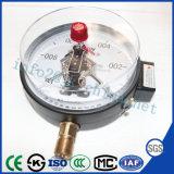 Nouveau produit de gros de la pression de contact électrique de jauge de vide