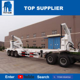 Titan, der 40FT Contenedor Sidelifter Swinglifters Behälter-Aufzug-Ladevorrichtung für Verkauf versendet