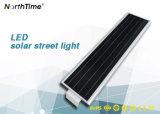 IP65 최고 광도 5 년 Waranty를 가진 한세트 LED 태양 정원 빛