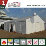 1000人容量床が付いている屋外党テントのイベントのテント