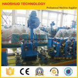 機械を形作る高周波によって溶接される管