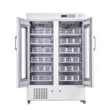 2-4 Degreeblood кладет холодильник в мешки крена крови холодной цепи замораживателя