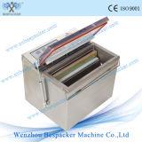 Máquinas automáticas de embalagem seladora de vácuo para alimentos