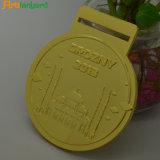 安い顧客のスポーツ・イベントはメダルを遊ばす
