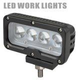 Luces auxiliares del LED para la carga Hgvs, carro de basura municipal,
