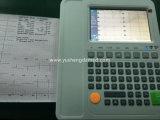 O ECG-E1201c aprovado pela CE Máquina de ECG digital de 12 canais