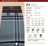 2122 -100% cachemira / yak / lana / lana de lana Hight calidad bufandas para el hombre
