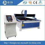 Machine de découpage de commande numérique par ordinateur de plasma de Lgk 200A pour la tôle d'acier