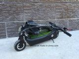 Schwanzlose elektrische Roller-mini faltbarer elektrischer Roller des Motor250w