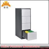 Fas-002-4D muebles de almacenamiento de archivos metálicos de acero de 4 Cajones Archivador de oficina