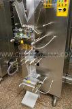 液体の詰物およびシーリング機能の縦の自動磨き粉水生産機械