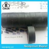 Магнит крюков дешевого феррита мотора дуги цены сильного магнитный