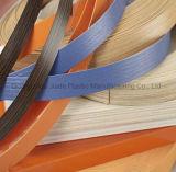 合板のための卸し売り装飾的なPVCプラスチック端バンディングテープ