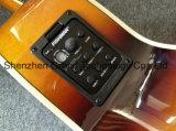 """43"""" J200 solo Cuerpo de arce de cortar el cuello Guitarra Acústica (J200)"""